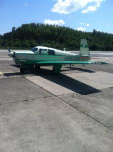Ferry-Pilot