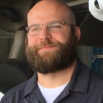 Central Illinois Aviation Instructor, Nick Zink
